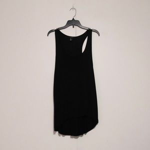 BOGO 3 FOR $10 Forever 21 Black Sleeveless Tank